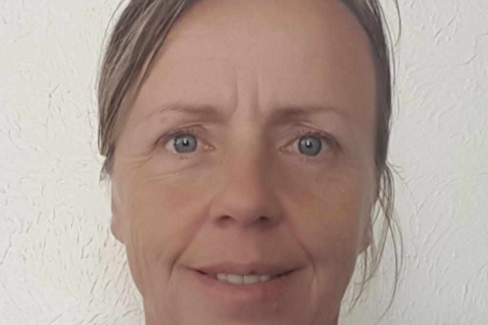 Nordique : Portrait de Delphyne