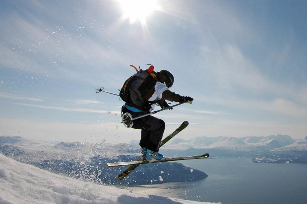 Un site Lyon Ski, dédié à la formation des cadres de la FFS